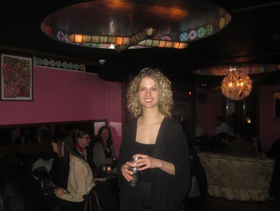 Cibar Lounge bingo